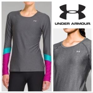Long-Sleeve Workout Top | Under Armor